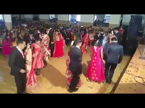 Wedding  Dance  mangalorian