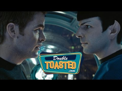 STAR TREK BEYOND MOVIE REVIEW - Double Toasted Highlight