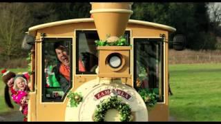 Nativity 3: Dude, Where's My Donkey?! TV SPOT - Lost (2014) - Adam Garcia Movie HD
