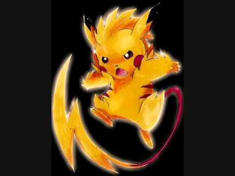 Pikachu will get a mega evolution youtube - Pokemon x raichu mega evolution ...