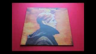 David Bowie Low 1st UK Vinyl Track: Be My Wife