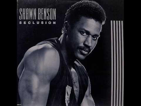 Shawn Benson - Keep Standing