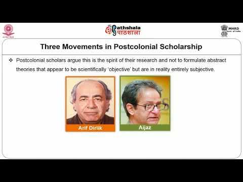 Postcolonialism And International Relations Studies