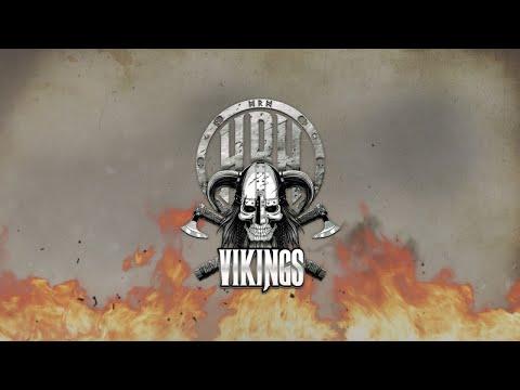 HRH Vikings - Promo