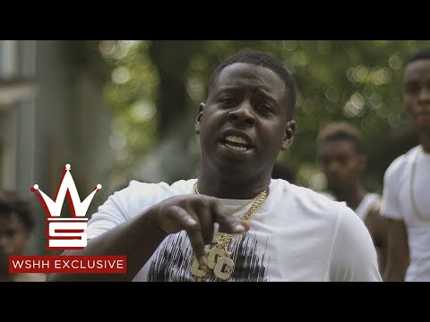 "Blac Youngsta ""Drug Lord"" (WSHH Exclusive - Official Music Video)"