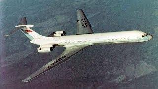 Ил-62 история создания