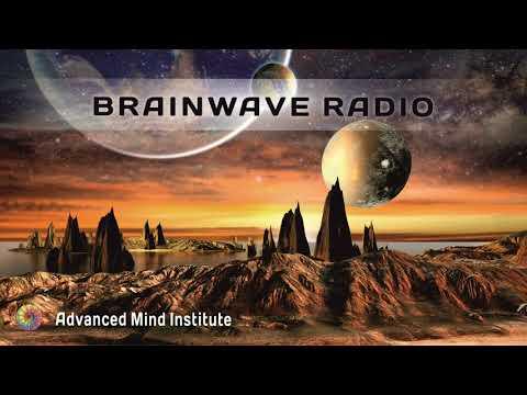New unique neuroacoustic Brainwave Radio