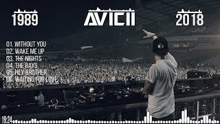 Download Homenaje a Tim Bergling ◢◤ Tributo a Avicii (1989 - 2018) ◢◤ Mix Mejores Canciones ◢◤ Q.D.E.P Mp3 and Videos