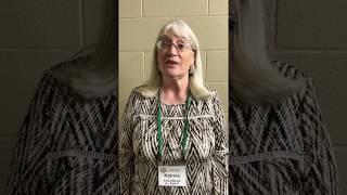 Katrina Mitchell ESP Elevator Speech 2018