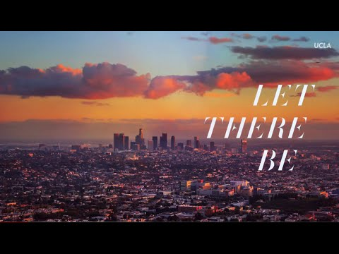 Let There Be Ucla Centennial Campaign