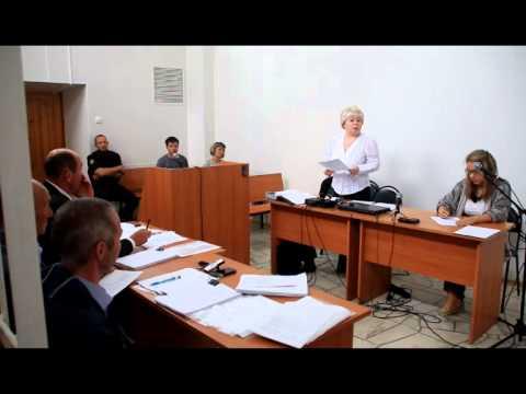 Суд удовлетворил требования истицы по делу о защите чести, достоинства и деловой репутации