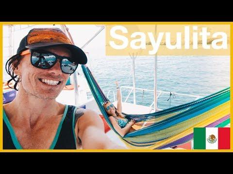 Travel Sayulita Mexico - Amazing day trip to Marietas Islands - On la chica loca
