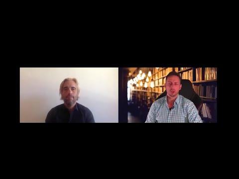 Interview mit Blaupause TV zur aktuellen Lage Europas und dem Coronavirus
