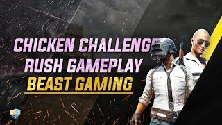 Join !discord for Team Code & Custom Room info | PUBG Mobile Live thumbnail