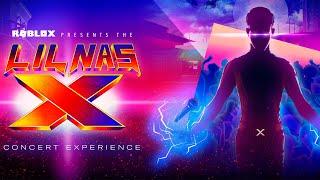 [ИВЕНТ] ПОЛНЫЙ КОНЦЕРТ Lil Nas X (На Русском) | Roblox смотреть онлайн в хорошем качестве бесплатно - VIDEOOO
