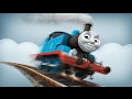 Thomas the train racing Vzzz :o) - Games for Kids