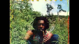 Watch Peter Tosh Legalize It video