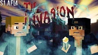 The Invasion - Seizoen 1 - #4