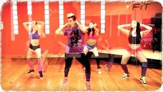 Fanática Sensual - Plan B / Reggaeton by Emiliano Ferrari Villalobo (Reproducir en HD)