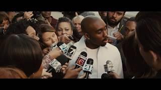 All Eyez On Me: Histoire Tupac Shakur