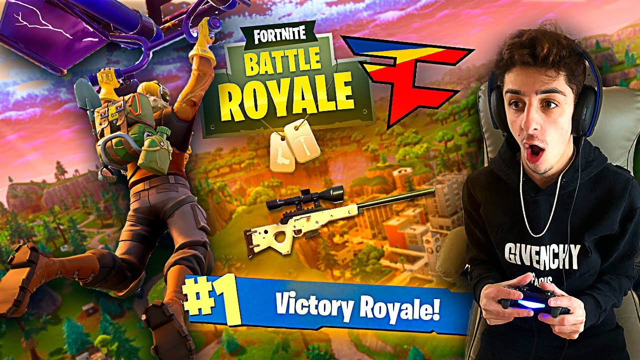 Faze Rug Plays Fortnite 2 Must Watch Youtube