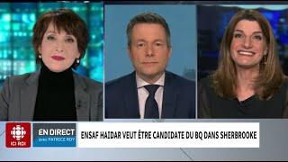 Le panel politique du 5 mars 2021