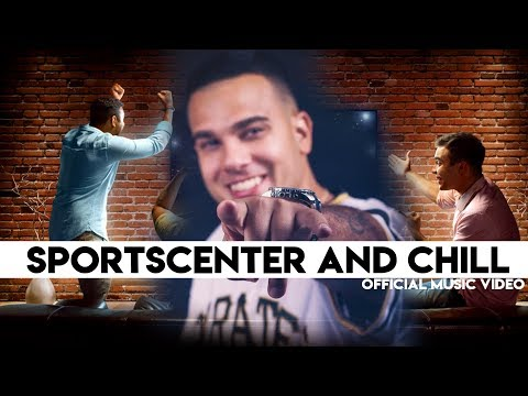 SportsCenter and Chill - Jordan York (Official Music Video)