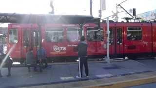 Documental sobre el Transporte en Tijuana y San Diego.