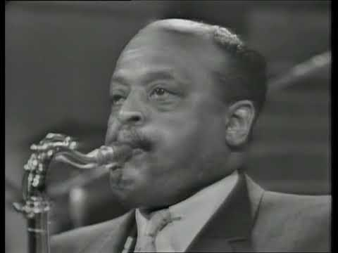 Jimmy Witherspoon (January 4, 1962) - Jazz Casual