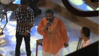 DVD Grupo Bom Gosto 2011 - MEU LUGAR ( Bom Gosto e Arlindo Cruz)