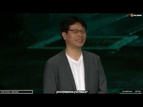 Eggo Reacts Square-Enix Press Conference 2019
