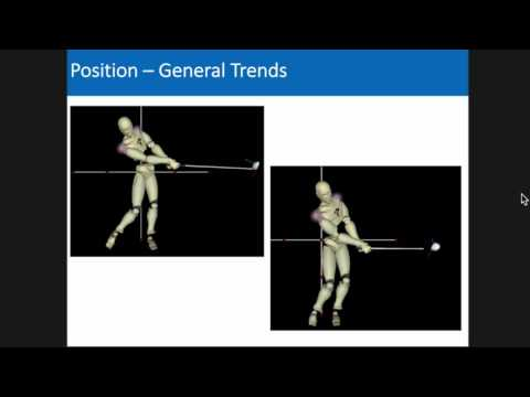 Driver Vs Iron - 3D Differences 2016 WGFS Presentation