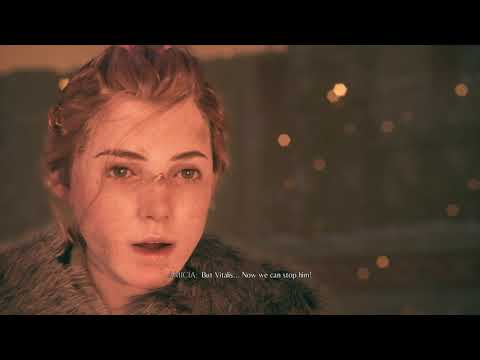 A Plague Tale innocence - Edit tales and stories (and fun stuff) |