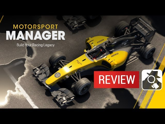 MOTORSPORT MANAGER MOBILE 2 | AppSpy Review