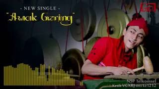 Awak Gering (Official Lyrics Video)
