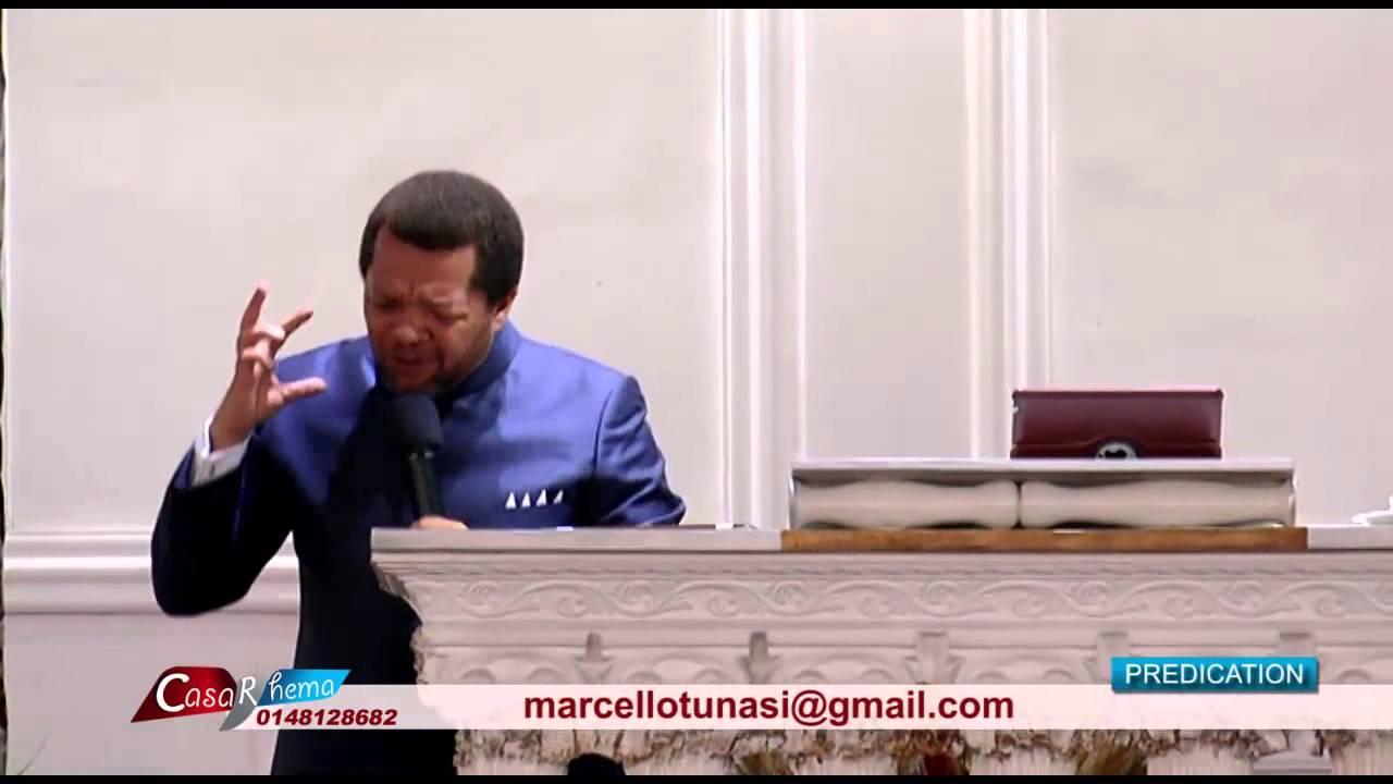 DE TÉLÉCHARGER TUNASI PREDICATION MARCELLO