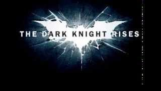 The Dark Knight Rises OST - Ending credits