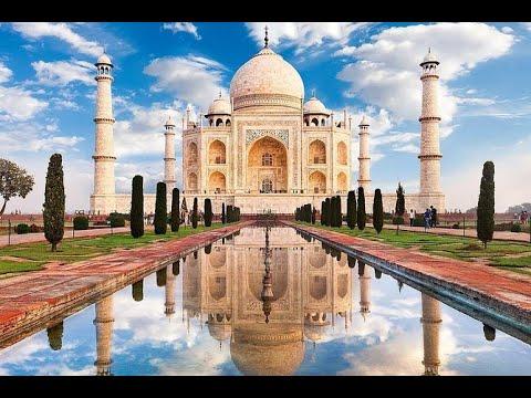 Agra Beyond Taj Mahal