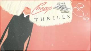 Sia - Cheap Thrills (magyar) [720p] Video