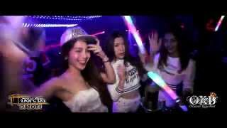 Electronic Fighter Party At Bungalow DJ Zone HD