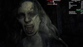 Resident Evil 7 NG+ Any% Speedrun in 1:31:12 (World Record)