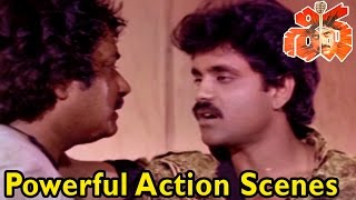 Video Thumbnail Shiva Telugu Movie BGM