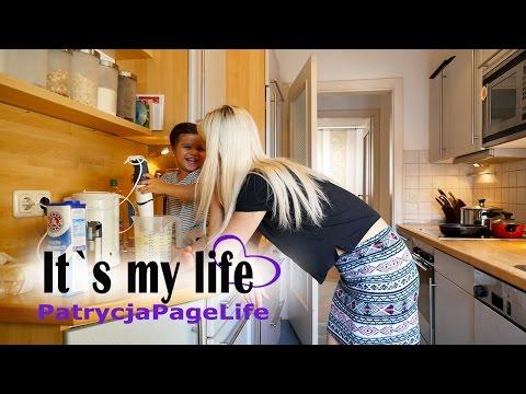 OHNE  KINDER GEHT NICHTS - It's my life #719 | PatrycjaPageLife
