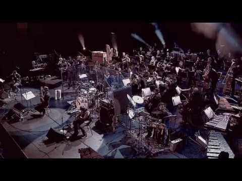 Siddharta&Simfoniki RTV Slovenija-Samo Edini (live)