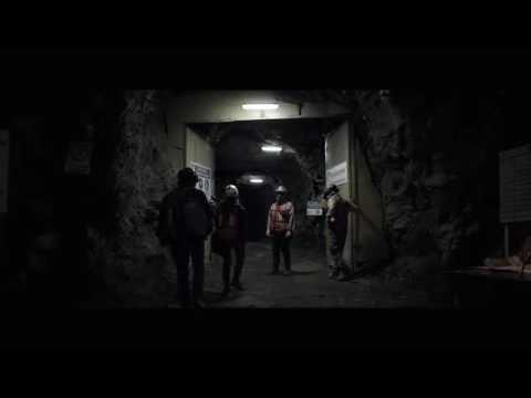 LA NIÑA DE LA MINA.Trailer hd