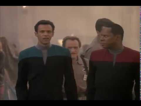 2024 After Trump's Presidency (Star Trek: Deep Space Nine)