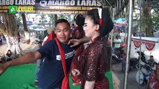 Margo laras mundur alon alon - gubuk asmoro versi tayub live polaman bluluk