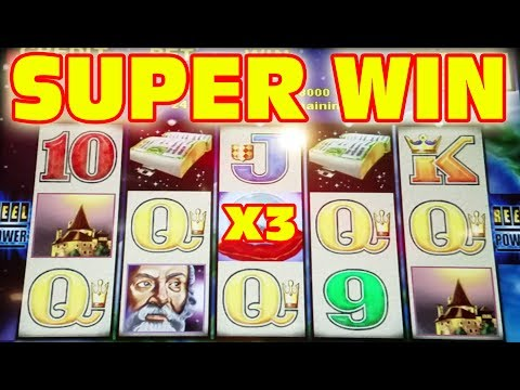MAX BET SUPER BIG WIN FOR MOM   ★   BLAST FROM THE PAST