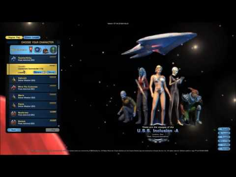 Star Trek Online - Teacher's Corner - Inviting Your Alt Character to Your Fleet