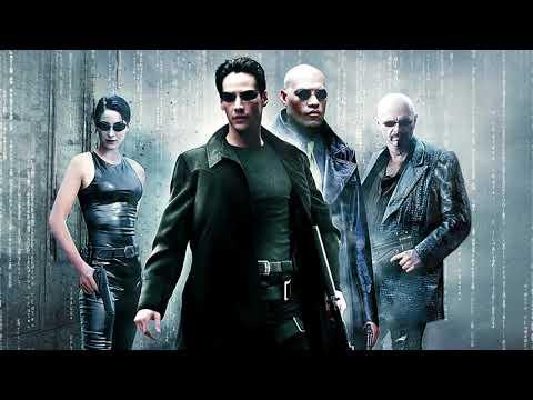 The Matrix - Neo Ringtone